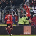Crónica Ligue1 (22/10): El Rennes va en serio, el Lille empieza a remontar