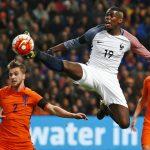 Holanda-Francia: La doble 'G' ante la Naranja Mecánica