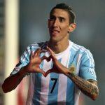 """Di María: """"Si pierdo una final más, no regreso con Argentina"""""""