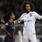 Duelos franco-alemanes en la Champions femenina
