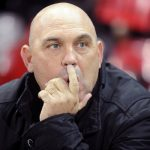 Antonetti, cesado como entrenador del LOSC