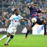Girondins – OM: La quinta plaza en juego