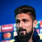 En la Serie A no se olvidan de Giroud