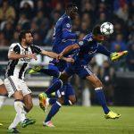 Juventus 1-1 OL: Tolisso se aferra al clavo ardiendo