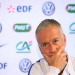 Las opciones de Didier Deschamps para suplir a Koscielny
