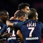 PSG 2-0 Nantes: Jesé sentencia en el Parc