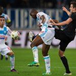 OM 1-0 Caen: Merecida victoria en el Vélodrome