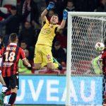 Niza 1-1 Bastia: Leca echó el cerrojo al líder