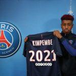 Kimpembe renueva con el PSG