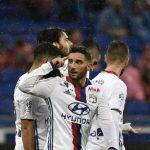 Crónica Ligue 1 (05/11): Servicios mínimos del OL, el Lorient se ahoga