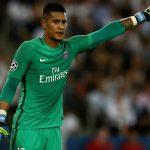 La portería del PSG, asunto vital para la próxima temporada