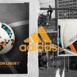 Hay nuevo balón en Ligue 1