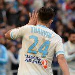 Thauvin, asaltado con fuerza en Marsella