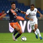 Montpellier-PSG: Prohibido perder
