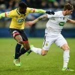 El Toulouse busca posible reemplazo para Diop