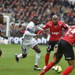 Guingamp-PSG: A la caza del líder