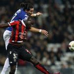 Malang Sarr, opción de la Juventus