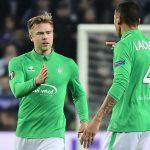 Anderlecht 2-3 ASSE: Remontada inesperada