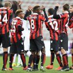 Niza 2-1 Krasnodar: Adiós a Europa; ahora a por el PSG