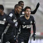 Dijon 1-2 OM: Victoria sufrida y merecida