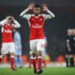 Coquelin renovará con el Arsenal