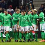 Saint-Étienne 1-0 Guingamp: Ruffier obtiene el doctorado