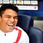Thiago Silva habla sobre su futuro en el PSG
