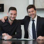 Lloris renueva con el Tottenham