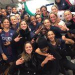 El PSG derrota al Lyon tres años después