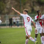 Youth League: El Mónaco, a octavos; el Lyon, fuera