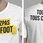 """""""No a la violencia"""" esta jornada en Francia"""