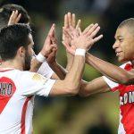 Coupe de la Ligue: Monaco y PSG continúan; Niza dice adiós