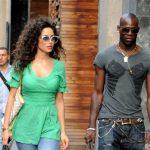 Balotelli contrata un detective para seguir a su ex pareja