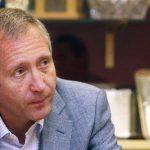 """Vasyliev: """"Lyon se ve favorecido por el arbitraje. Hay que investigar"""""""