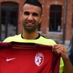 Mounir Obbadi se convierte en jugador del Niza