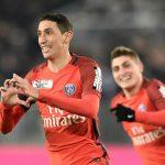 Girondins 1-4 PSG: A la cuarta final consecutiva