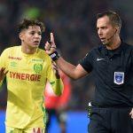 Harit podría renovar con el Nantes