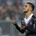 Ounas será sancionado por el Girondins