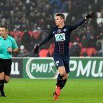 Julian Draxler y sus motivos para continuar en el PSG