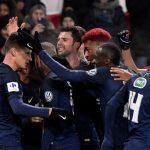 PSG 7-0 Bastia: Festín con Draxler y compañía