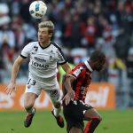 Niza 0-0 Metz: El líder peligra