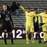Nantes 1-0 Caen: Sigue la racha con Conceiçao