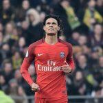 Nantes 0-2 PSG: Cavani destrona a Conceiçao