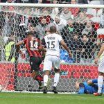 Niza 3-1 Guingamp: Se recuperan sensaciones