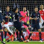 PSG – Mónaco: Solo falta una victoria para recuperar el trono