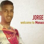 Jorge es nuevo lateral del Mónaco