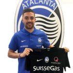 Mounier deja el ASSE y se marcha al Atalanta