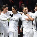 Rennes 0-1 PSG: Eficiencia alemana