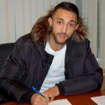 Mohamed Larbi firma por el Sochaux