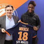 Isaac Mbenza, nuevo refuerzo del Montpellier